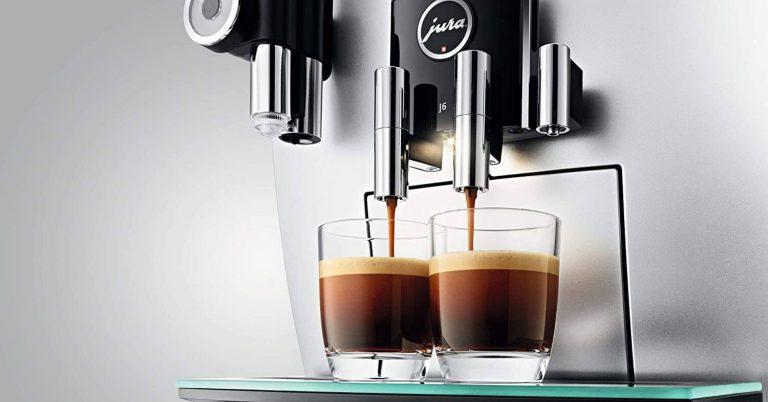 Best Jura Espresso Machine reviews