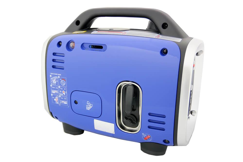 800 Watt Portable Pure Sine Inverter Generator